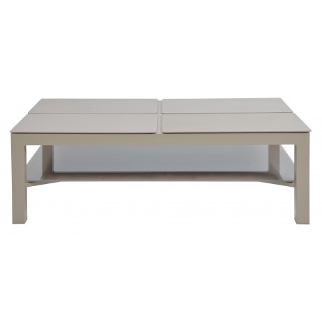 Table basse Majestic